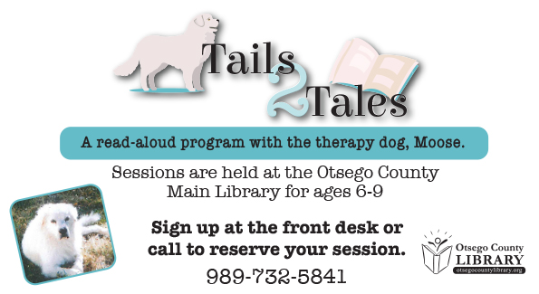 Tails 2 Tales